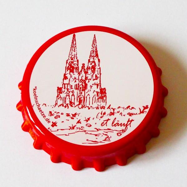 Flaschenöffner Köln